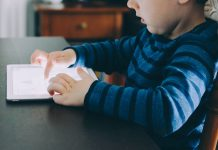 Tablets for Kids At What Age Is It OK To Buy Your Children Their Own