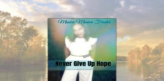 Never Give Up Hope