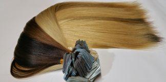African Fashion Hair, Human Hairs