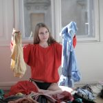New season Here's how to recycle and reuse your old clothing