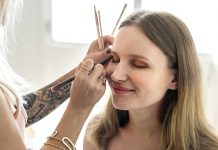 Makeup Tips and Advice for Your Wedding Day