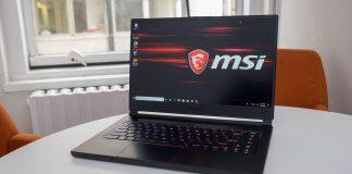 Best MSI Laptops in 2021