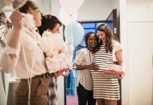 Congratulate an Employee or a Colleague on a New Baby