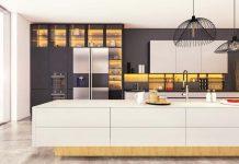 5 Best Kitchen Designs in Johannesburg 2021